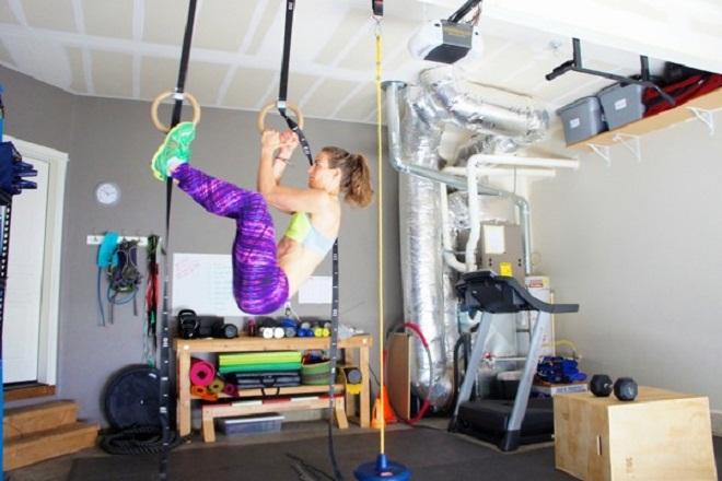 In home gym inspiration u budget friendly home gym ideas