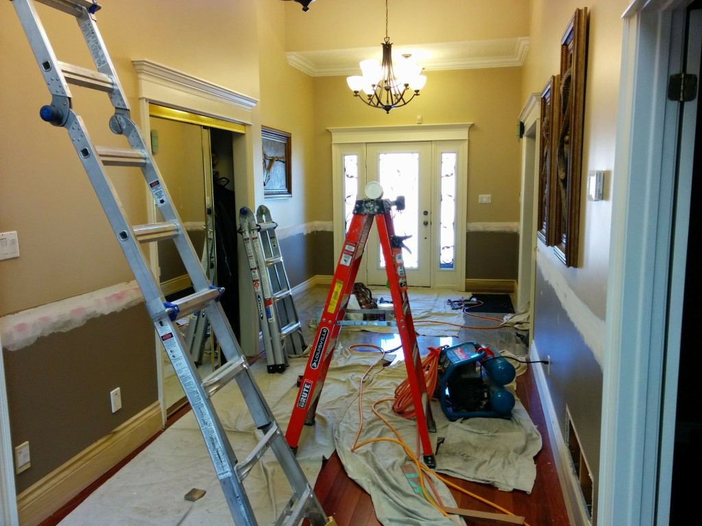Top Reasons Why Winter is the Best Season for Home Renovation