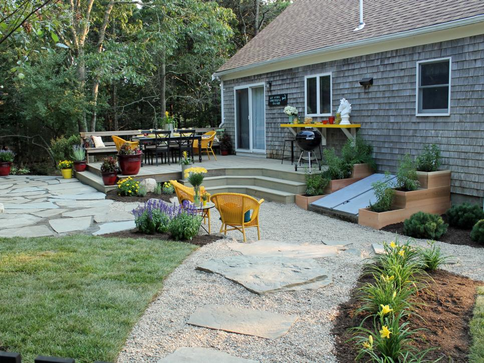 Renovation Ideas for Backyard