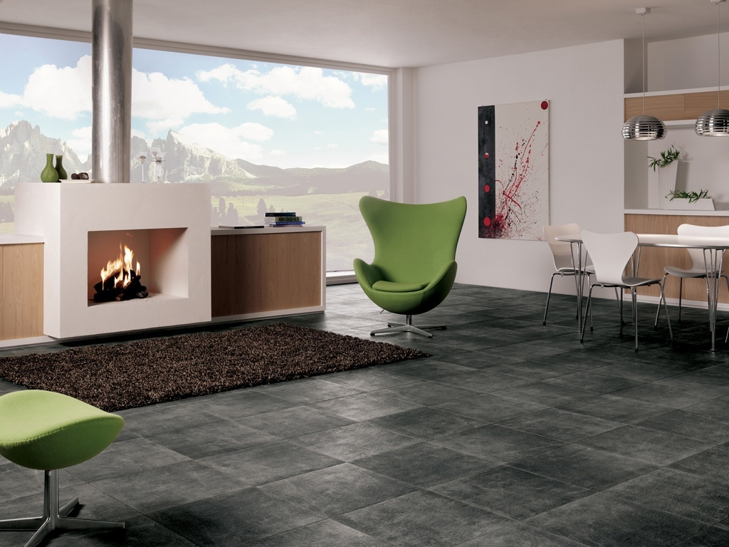 The Right Type of Flooring for Every Room in Your Home