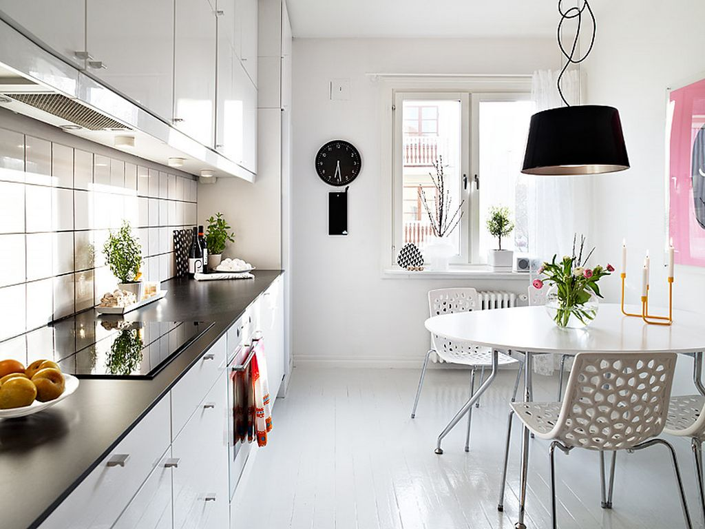 5 Amazing Kitchen Decor Ideas for the homeowners