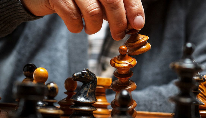 Play And Earn Money With Online Chess Game