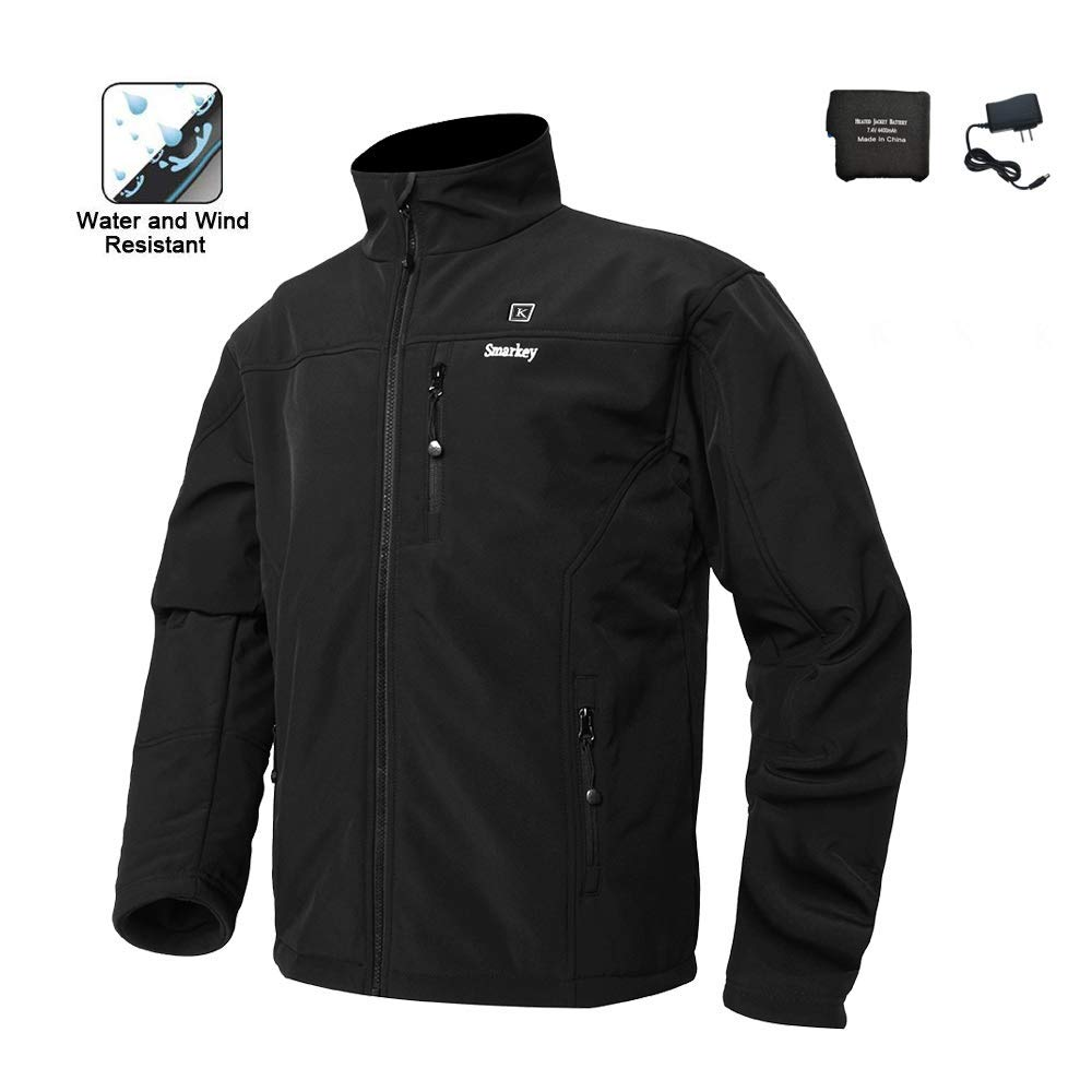 Review: Milwaukee vs Bosch heated jacket