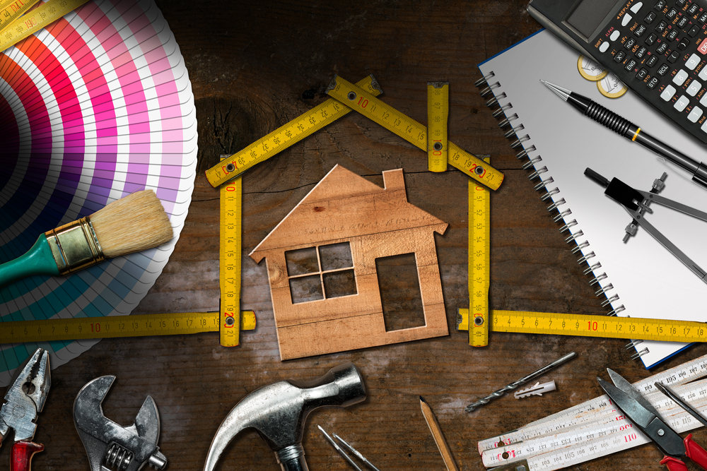 Top 6 Home Improvements Priorities of 2019